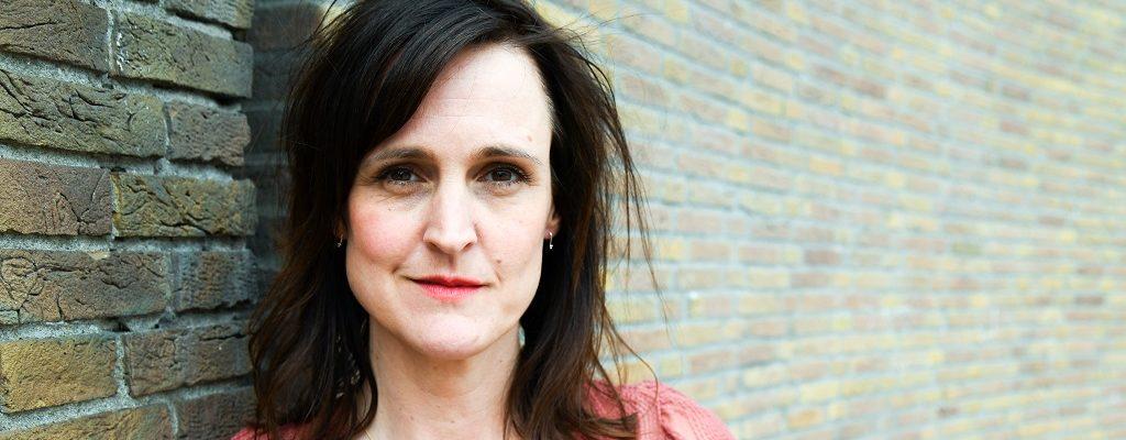 Janine Abbring presenteert ook in 2020 Zomergasten