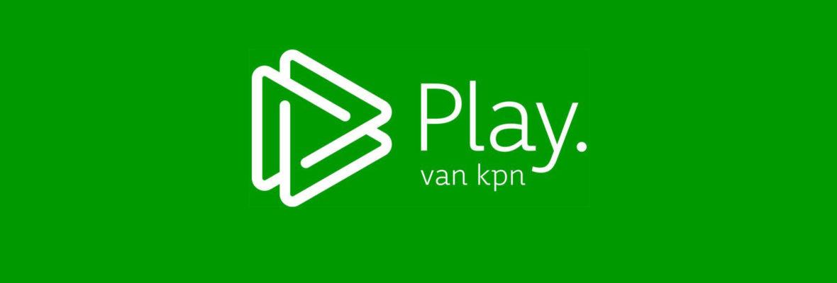 KPN stopt met KPN Play