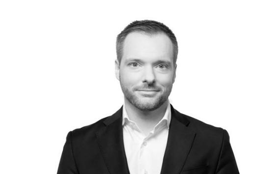 Maarten Meijs COO in directie Talpa Media