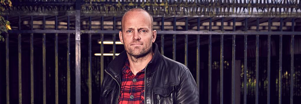 Jens Olde Kalter maakt Foute Boel voor SBS6