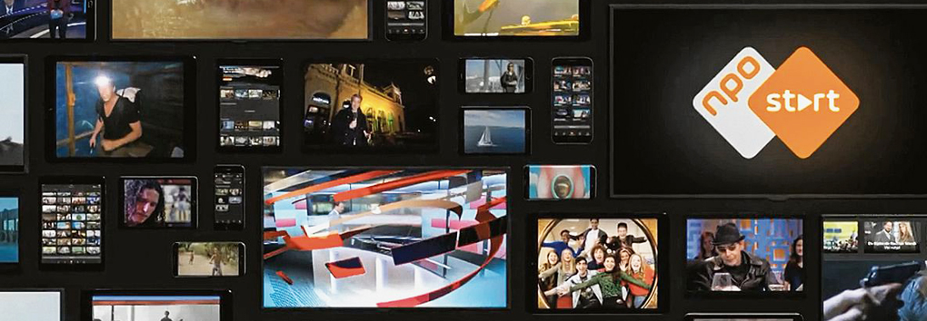 NPO Start Plus heeft kwart miljoen abonnees