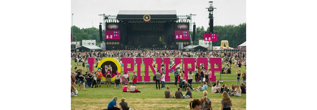VPRO 3voor12 mist geen moment van Pinkpop 2018