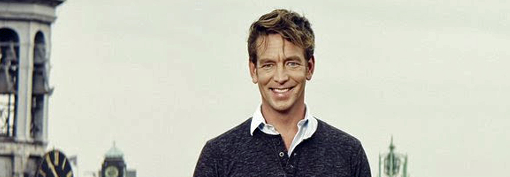 Jan-Willem Roodbeen is opvolger Gerard Ekdom