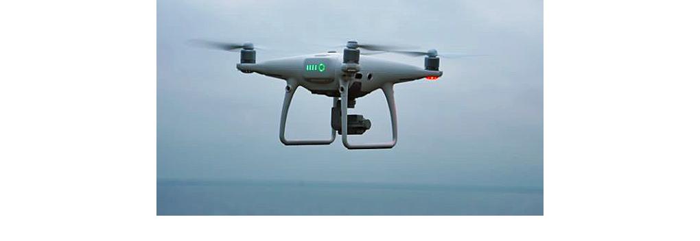 Drone Masters vanaf 30 augustus op SBS6