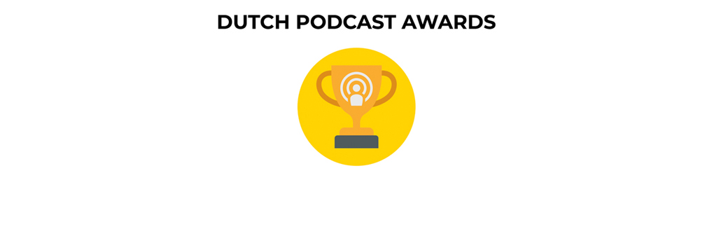 Lancering stemperiode Dutch Podcast Awards
