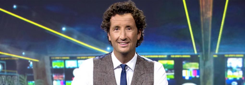 Jan Joost van Gangelen langer bij FOX Sports