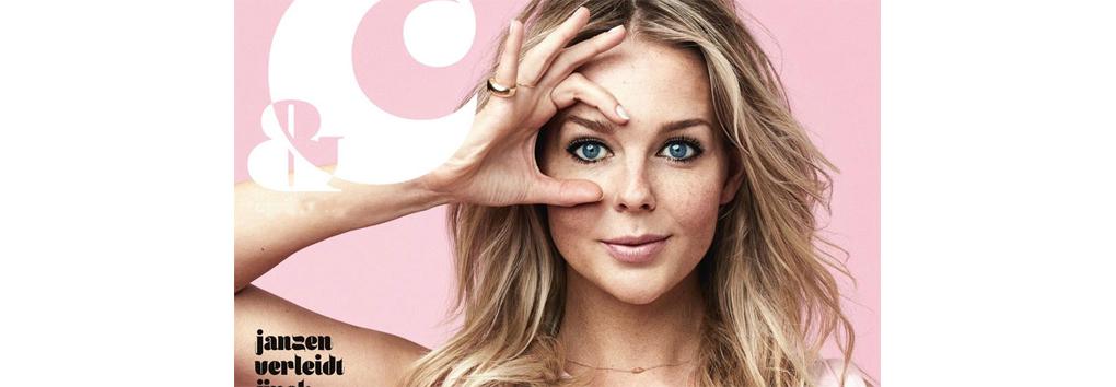 Chantal Janzen verlengt RTL-contract