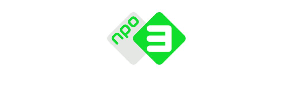 NPO 3 viert de vernieuwing
