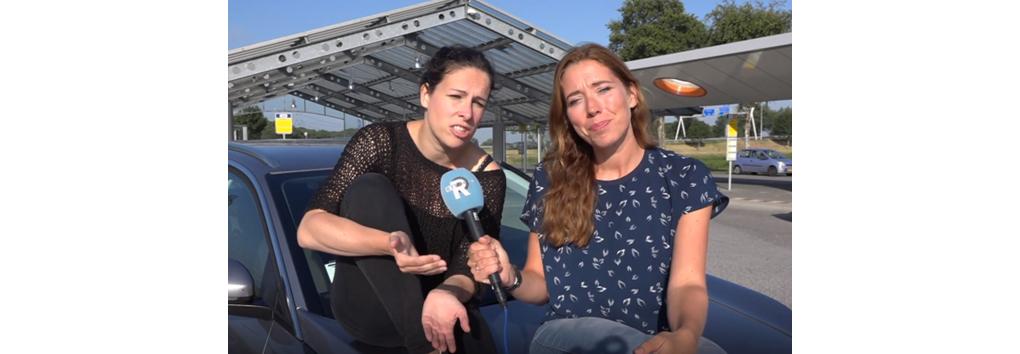 Pilot met regionale nieuwsvensters op NPO 2