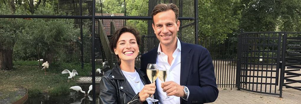 Vivienne van den Assem tekent contract bij RTL