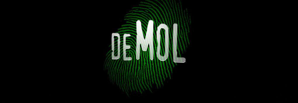 Wie Is De Mol gaat Over-The-Top
