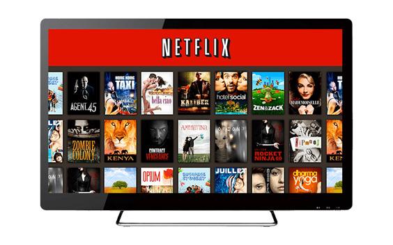 Netflix heeft ruim 200 miljoen abonnees
