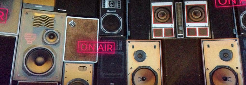 Radioreeks 100 Jaar Radio bij NH Radio