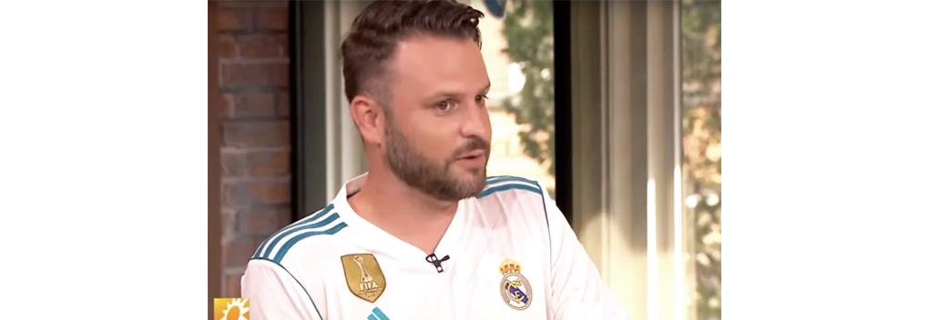 RTL sluit contract met Simon Zijlemans