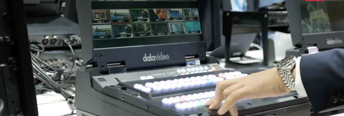 Valentijn Diemel over Datavideo