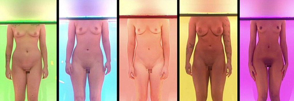 Blue Circle maakt Naked Attraction voor RTL 5
