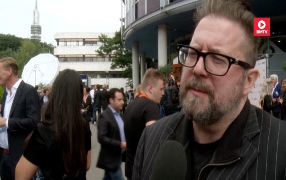 Martin Koolhoven over nieuw filmprogramma