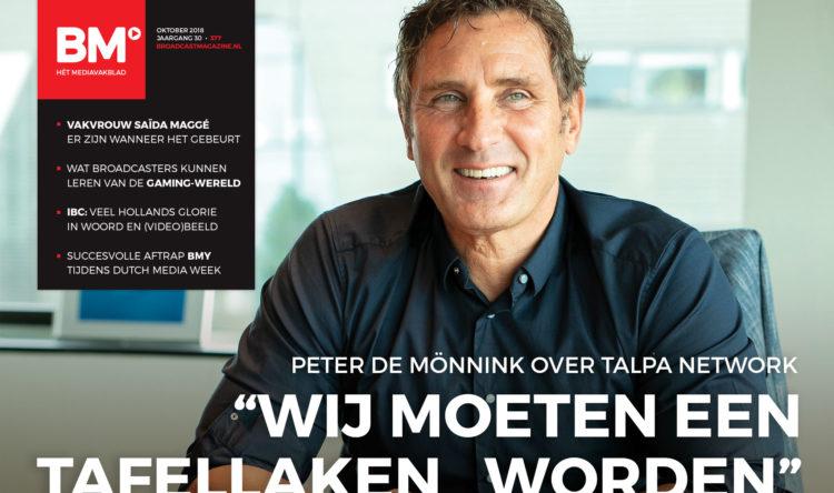 Magazine header image