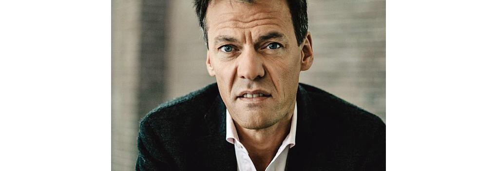 Tijs van den Brink genomineerd voor beste Europese journalist 2018