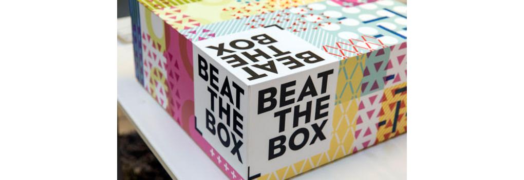 Internationaal succesvolle Beat The Box komt bij SBS6