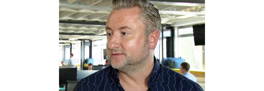 RTL verlengde contract Dennis Weening niet