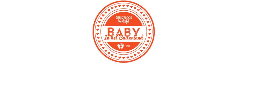 Jennifer Hoffman presenteert Grenzeloos Verliefd: baby in het buitenland