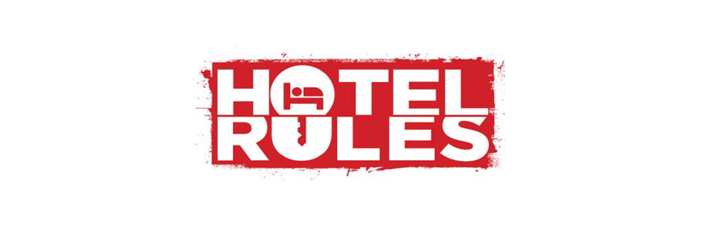Net5 komt met Hotel Rules gepresenteerd door Airen Mylene