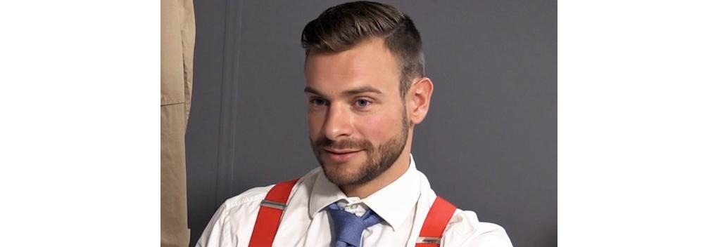 Jorn wint Screentest en krijgt contract bij RTL