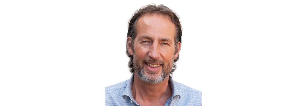 Sebastiaan van Rijnsoever nieuwe Managing Director Sublime