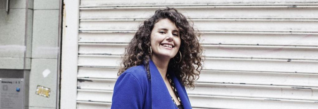 Shamira Raphaëla wint Karen de Bok Talent Prijs