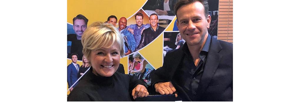 Caroline Tensen weer terug naar RTL