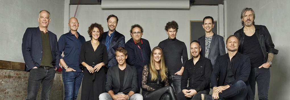 NPO Radio 2 maakt dj-team Top 2000 bekend