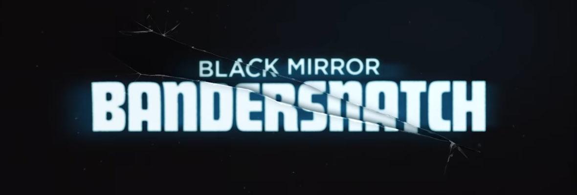 Interactieve Black Mirror film op Netflix