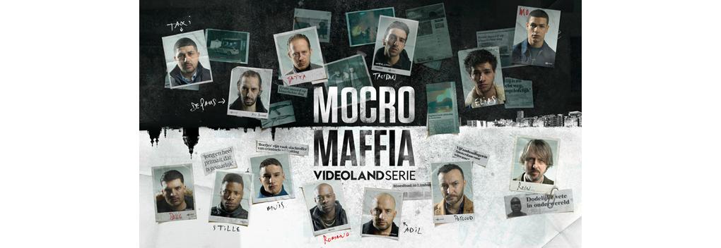 Nieuw seizoen Mocro Maffia twee weken eerder bij Videoland
