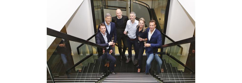 RTL gaat sales samenwerking aan met Discovery, Fox en Viacom