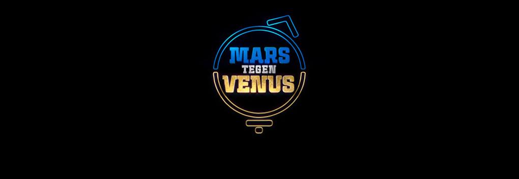 Gordon presenteert Mars tegen Venus bij Net5