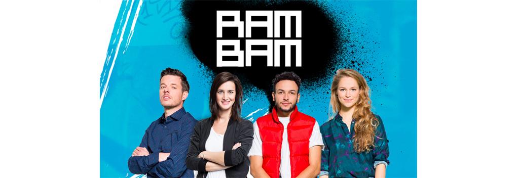 Rambam vanaf 10 januari terug bij BNNVARA