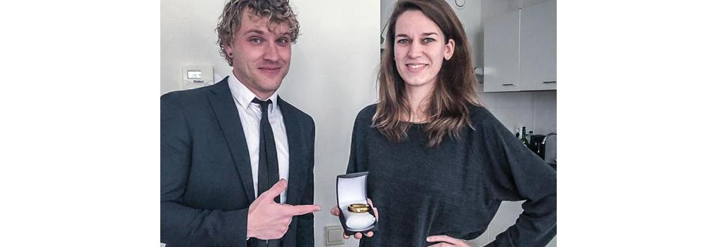 Vera Siemons wint Gouden Radio Cockring