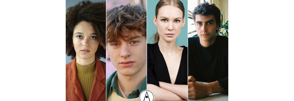 Netflix lanceert trailer van Nederlandse horrorserie Ares