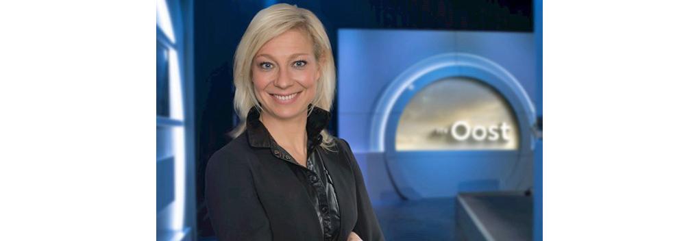 Karen Eshuis wordt coördinator projecten NPO Radio 1