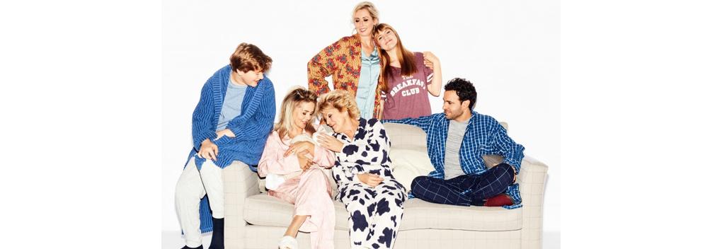 Kees & Co in maart terug bij RTL 4 en Videoland