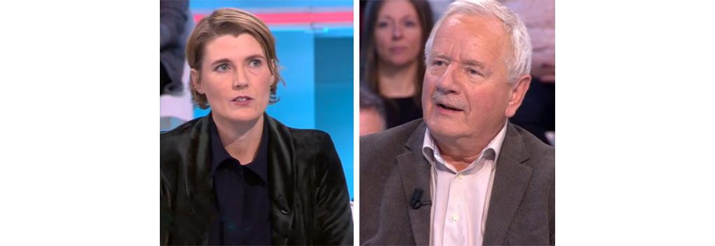 Jet Schouten en Joop Bouma verkozen tot Journalist van het Jaar 2018