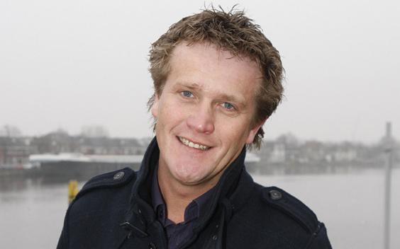 Nieuw seizoen Undercover in Nederland begint zondag
