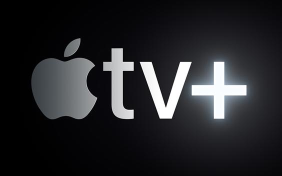 Meeste kijkers Apple TV+ betalen niet