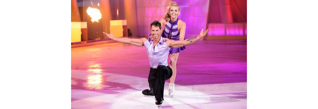 RTL ontkent terugkeer Dancing on Ice