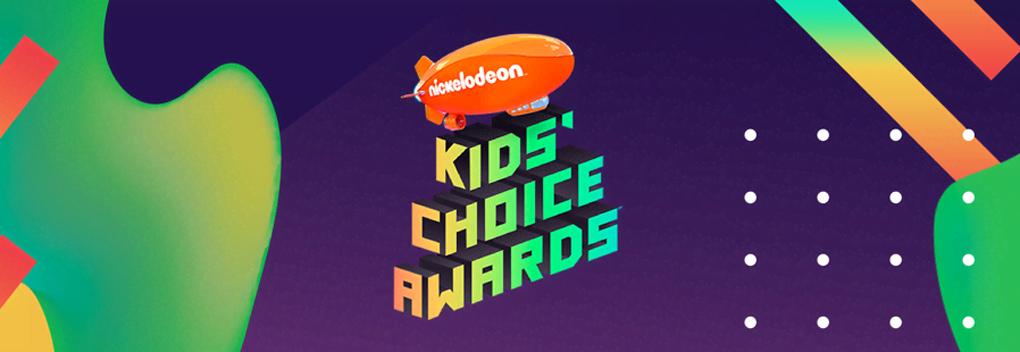 Winnaars Nickelodeon Kid's Choice Awards bekend