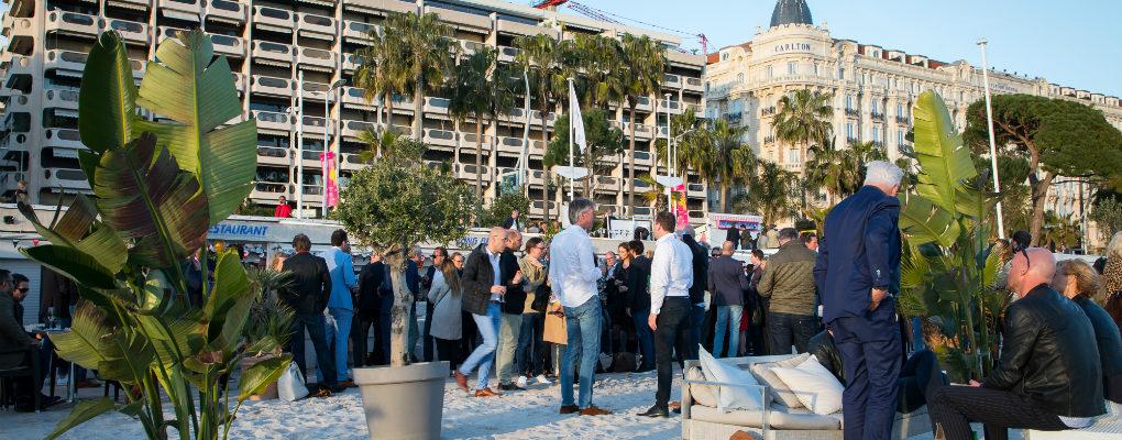MIPTV onder druk, Holland Beach Party succes