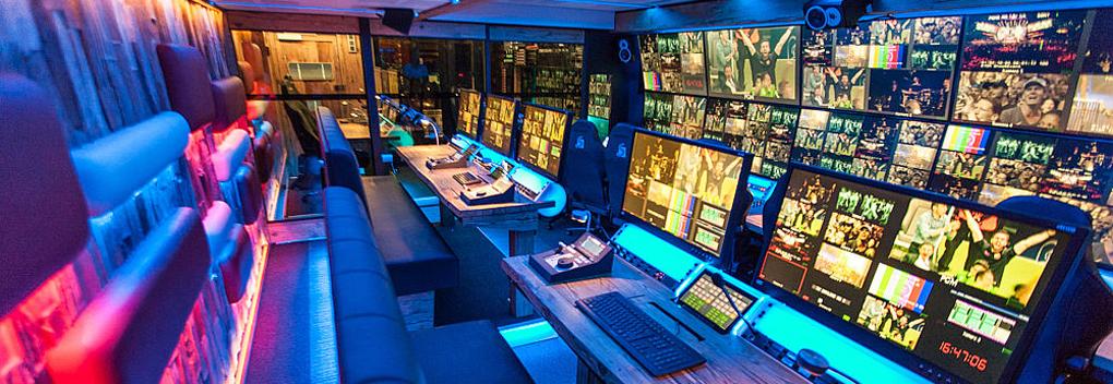 Visi(e)On Air werkt samen met TV Skyline