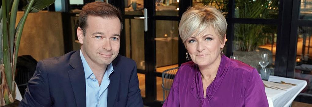 Caroline Tensen tekent contract bij RTL