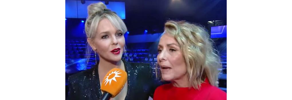 SBS6 moet Angela en Chantal uit programma knippen